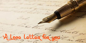 A-love-letter-for-you