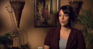 Carla Matmati's story